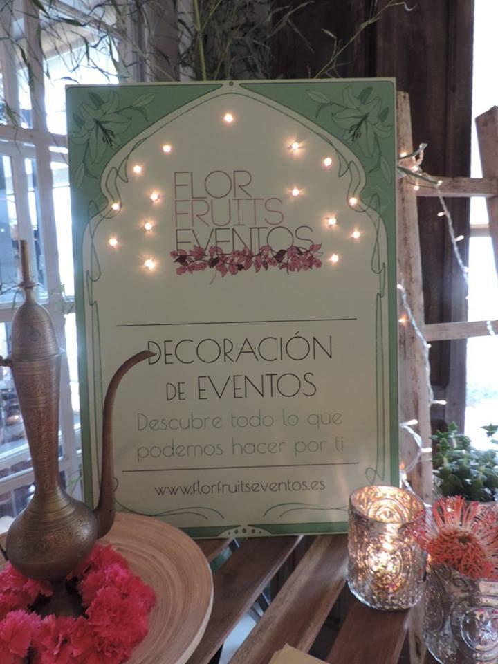 deocraci+¦n.de.eventos.Flor.Fruits.Eventos