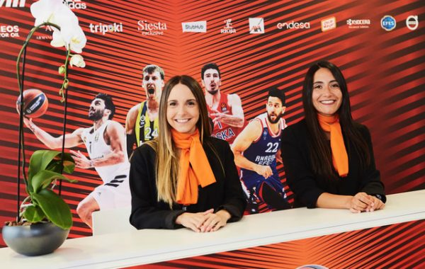 Turkish Airlines Euroleague Basketball Final Four
