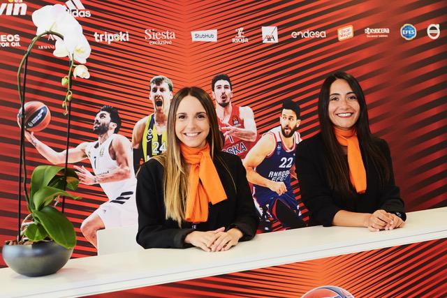 Turkish Airlines Euroleague Basketball Final Four